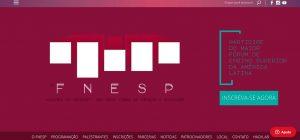 FNESP com a Fortics