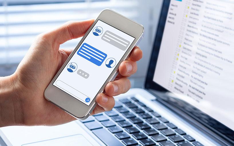 Chat online ou WebChat, vamos pensar novamente sobre isso?