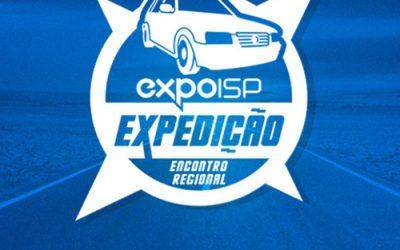 Expo ISP expedição Curitiba com a Fortics