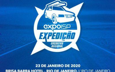 Primeiro Expo ISP será no Rio com a presença Fortics