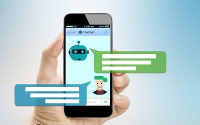 Chatbot: O colaborador do ano de 2020