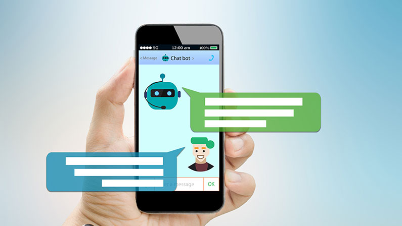 Chatbot: O colaborador do ano de 2020