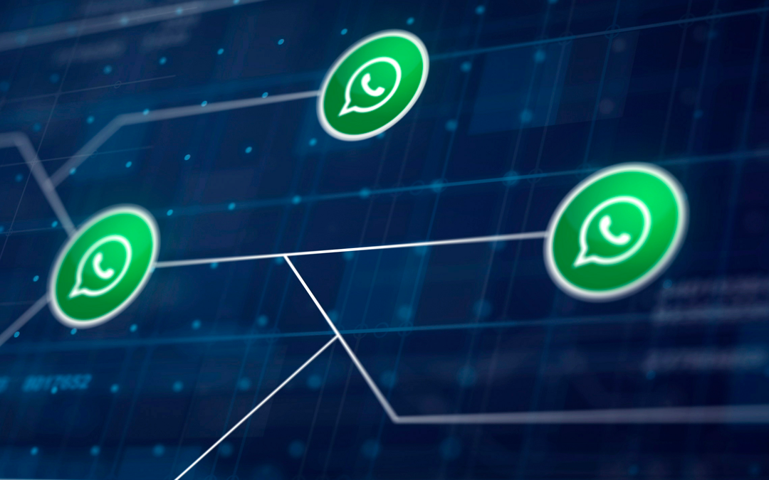 O que é WhatsApp Business API?