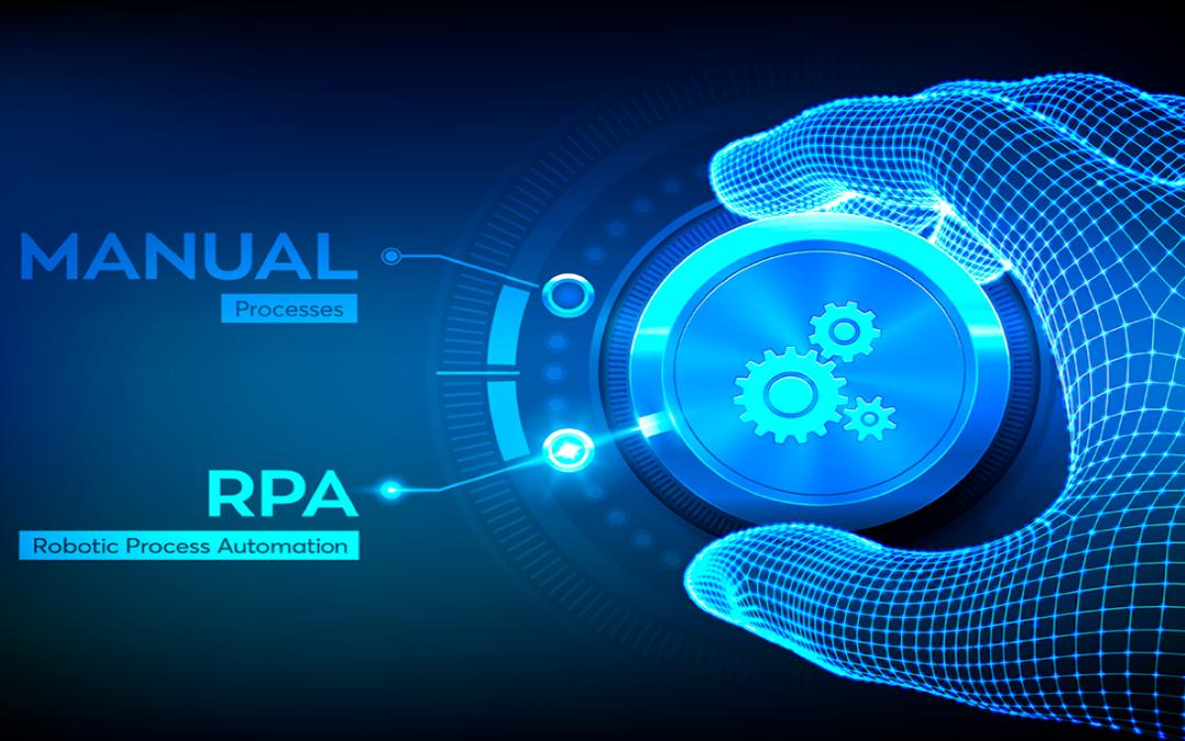 O que é RPA?