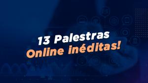 palestras online