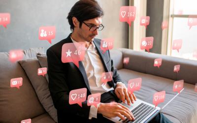 Comunicação empresarial nas redes sociais