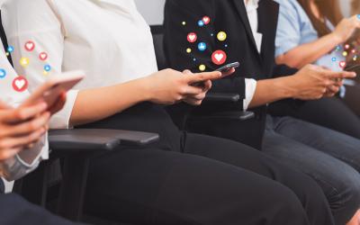 Comunicação online invadiu as nossas vidas: E agora?