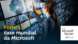 Case Fortics Microsoft