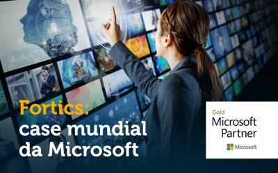 A Fortics redefine o atendimento ao cliente omnichannel no Brasil com Ingram Micro e Microsoft