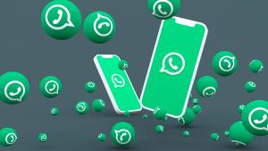vendas no WhatsApp