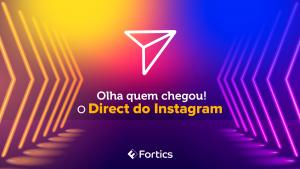 Direct do Instagram